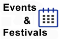 Gladstone Events and Festivals Directory